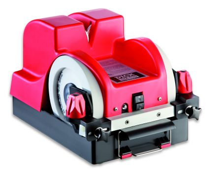 F Dick SM-110 Knife Sharpener - Grinding and Honing |  F Dick 9820001