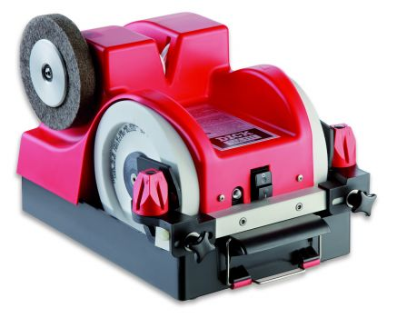 F Dick SM-111 Knife Sharpener - Grinding, Honing and Polishing |  F Dick 9821001