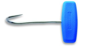 F Dick Hand Hook, blue handle |  F Dick 9010812